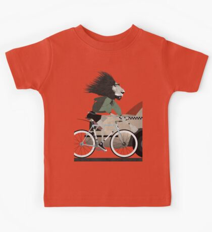 Alleycat Race Kids Clothes