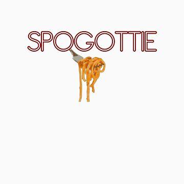 SPOGOTTIE by HauntedBox
