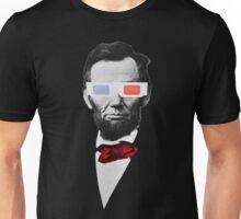 Honest Abe Lincoln Unisex T-Shirt