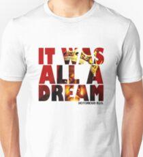NOTORIOUS B.I.G. T Shirt  Unisex T-Shirt
