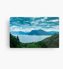lago maggiore (001) Metal Print