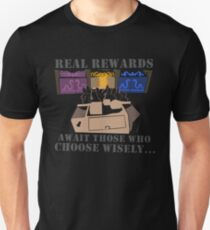 Real Rewards T-Shirt