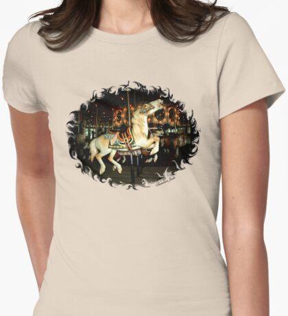 Rod Serling's Boyhood Carousel  T-Shirt