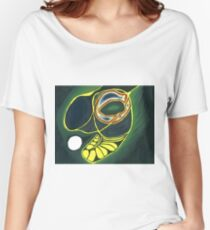 Circle of Life Women's Relaxed Fit T-Shirt