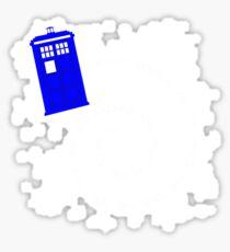 Idris Sticker