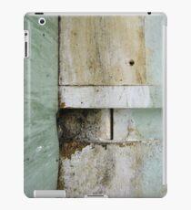 Grungy iPad Case/Skin