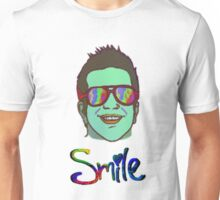 Austin Carlile - SMILE Unisex T-Shirt