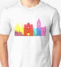 Valletta skyline pop T-Shirt