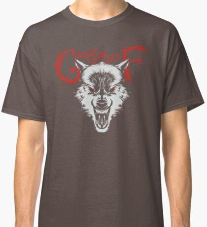 Ghost Direwolf Classic T-Shirt