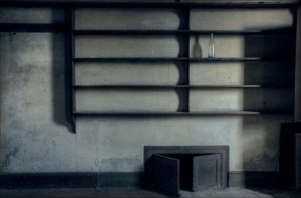 Lonely Medium by James  Landis