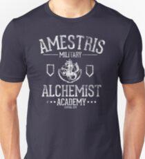 Alchemistische Akademie Unisex T-Shirt