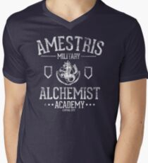 Alchemist Academy Men's V-Neck T-Shirt