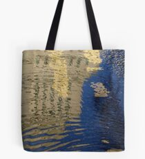 Predilection for Reflection  11 Tote Bag