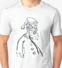 Ugly Santa 1 T-Shirt