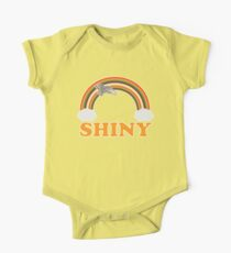 Firefly - Serenity | Double rainbow One Piece - Short Sleeve