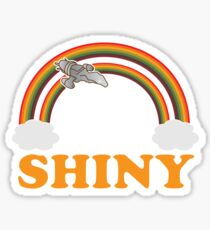 Firefly - Serenity | Double rainbow Sticker