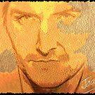 Richard Armitage, dream... by jos2507
