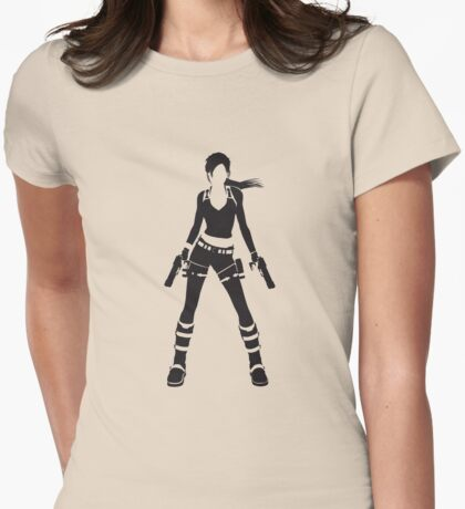 Lara Womens Fitted T-Shirt