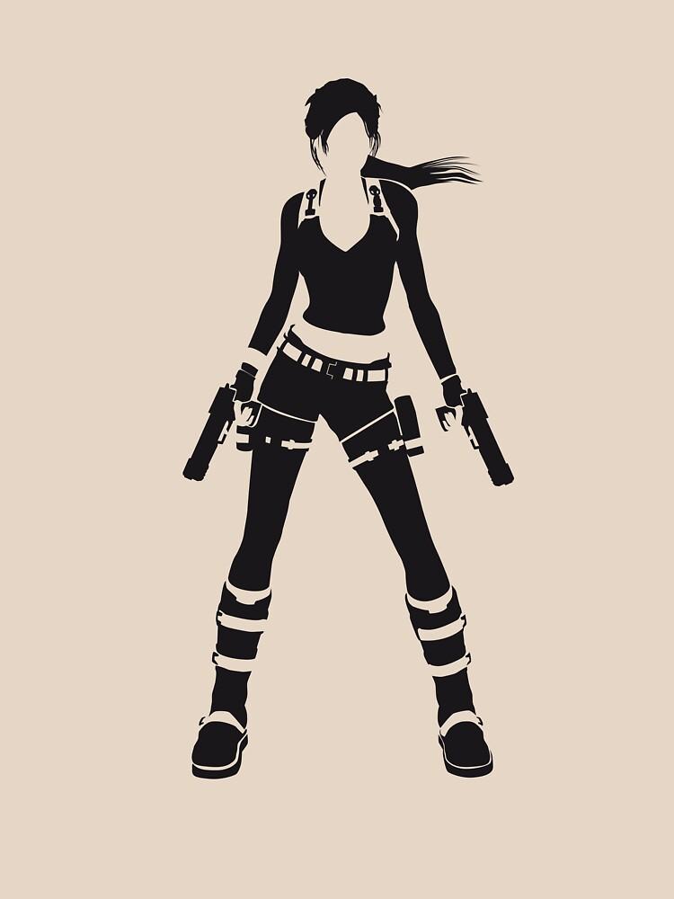 Lara by the-minimalist