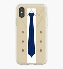 I'm an angel of the lord iPhone Case