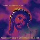 Jesus Is Coming Soon  by Rue McDowell