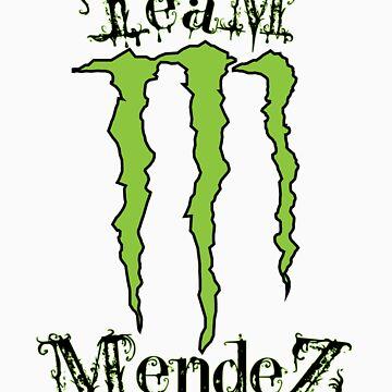 Team Mendez by ScoutHarvey