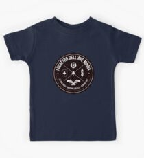 I quattro dell'Ave Maria (Ace High) Kids Tee
