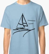 Sailing Ship Classic T-Shirt