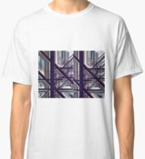 Abstract Build Classic T-Shirt