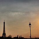 La lumiere d'oree by LadyFi