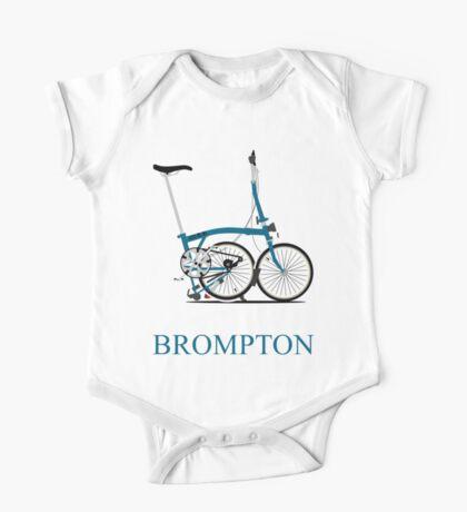 Brompton Folding Bike Kids Clothes