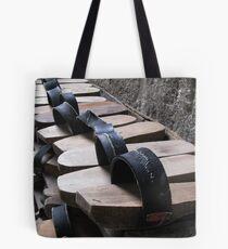 Clogs Tote Bag
