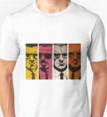 Reservoir Dog Ramblers T-Shirt