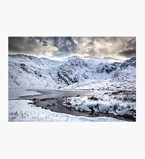 Mountain View by Smart Imaging Photographic Print