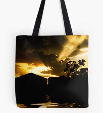 Beauty After The Storm Tote Bag