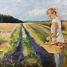 Country Delight by Jo-anne Corteza
