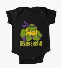 Brains & Brawn Kids Clothes