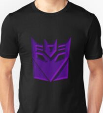 Decepticon Symbol T-Shirt