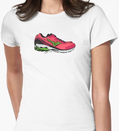 Wendy Davis Shoes T-Shirt