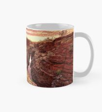 Sunrise over Joffre gorge Mug