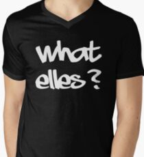 what else? T-Shirt