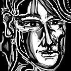 A Sensitive Man by Anthea  Slade