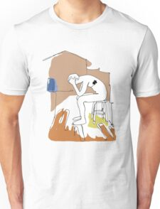 Biffy Clyro - Puzzle Unisex T-Shirt