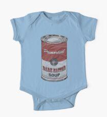 Dark Matter Soup | Primordial | Big Baby Body Kurzarm