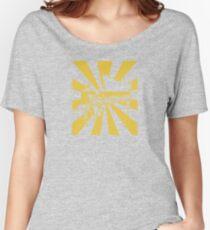 """John Lennon """"Imagine"""" Pop Art Women's Relaxed Fit T-Shirt"""