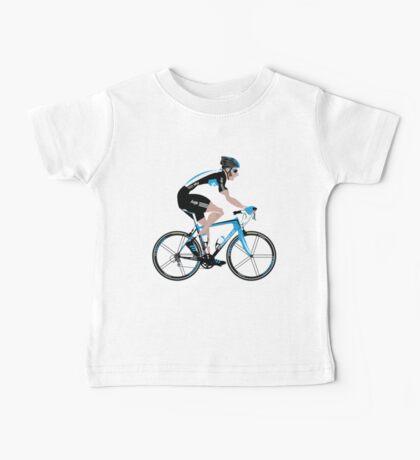 Bradley Wiggins Team Sky Kids Clothes