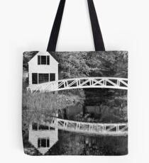 Somesville, Maine Tote Bag