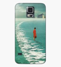 Waiting For The Cities To Fade Out Case/Skin for Samsung Galaxy