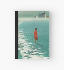 Waiting For The Cities To Fade Out Hardcover Journal
