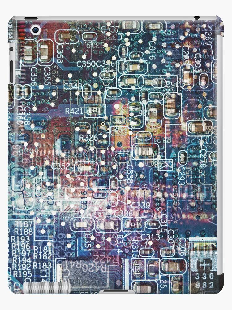 Circuitry by Sharon Johnstone